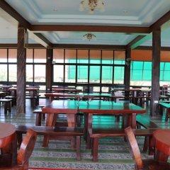 Отель Chomview Resort Ланта питание фото 3