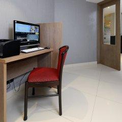 Отель HCC Lugano Испания, Барселона - 1 отзыв об отеле, цены и фото номеров - забронировать отель HCC Lugano онлайн удобства в номере