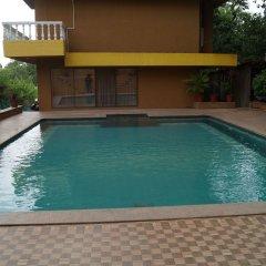 Отель Mamra Suites Goa Гоа бассейн