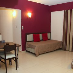 Отель Agela Apartments Греция, Кос - отзывы, цены и фото номеров - забронировать отель Agela Apartments онлайн комната для гостей