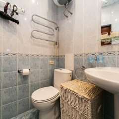 Апартаменты Lux Apartments Бережковская 4 Москва фото 6