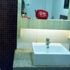 OYO 464 Hotel Lotus Palace ванная фото 2