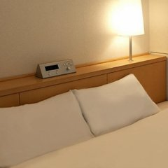 Отель Chisun Inn Kamata Япония, Токио - отзывы, цены и фото номеров - забронировать отель Chisun Inn Kamata онлайн сейф в номере