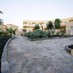 Отель Morasol Atlántico парковка
