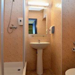 Отель Mikotel Вильнюс ванная