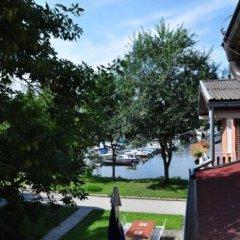 Отель Guest House Flow Сербия, Нови Сад - отзывы, цены и фото номеров - забронировать отель Guest House Flow онлайн балкон