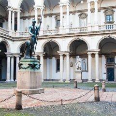 Отель Ketchroom Brera Италия, Милан - отзывы, цены и фото номеров - забронировать отель Ketchroom Brera онлайн
