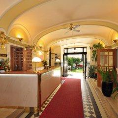 Отель Praterstern Австрия, Вена - 8 отзывов об отеле, цены и фото номеров - забронировать отель Praterstern онлайн интерьер отеля