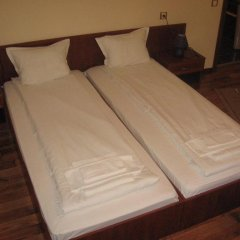 Hotel Fedora комната для гостей фото 2