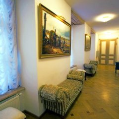 Отель St.Olav спа