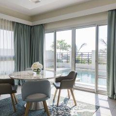 Отель Jannah Resort & Villas Ras Al Khaimah комната для гостей фото 5