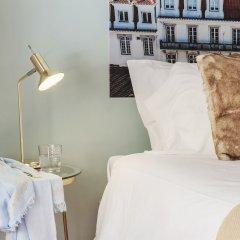 Отель Sé Cathedral - Lisbon Cheese & Wine Португалия, Лиссабон - отзывы, цены и фото номеров - забронировать отель Sé Cathedral - Lisbon Cheese & Wine онлайн комната для гостей фото 4