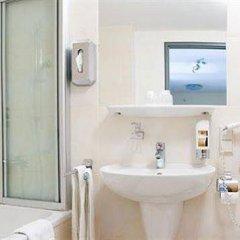 Отель Aparthotel Altes Dresden ванная фото 2