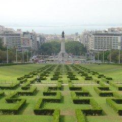 Отель MIRAPARQUE Лиссабон фото 7