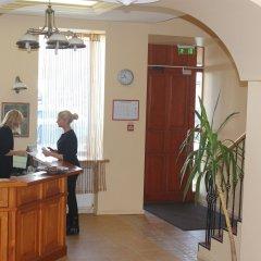 Отель Alexa Old Town Литва, Вильнюс - 14 отзывов об отеле, цены и фото номеров - забронировать отель Alexa Old Town онлайн интерьер отеля