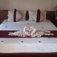 Отель Palace Nyaung Shwe Guest House Мьянма, Хехо - отзывы, цены и фото номеров - забронировать отель Palace Nyaung Shwe Guest House онлайн комната для гостей фото 4