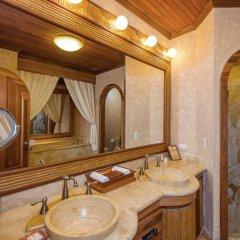 Отель The Springs Resort and Spa at Arenal ванная