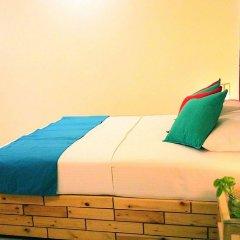 Отель Kurumba Villa комната для гостей фото 3