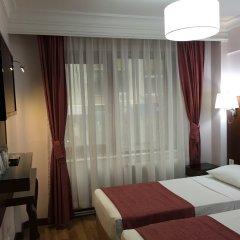 Liberty Hotel Турция, Стамбул - 2 отзыва об отеле, цены и фото номеров - забронировать отель Liberty Hotel онлайн комната для гостей