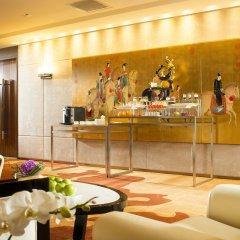 L'Hermitage Hotel Shenzhen гостиничный бар