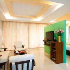 Отель Samui Honey Tara Villa Residence Таиланд, Самуи - отзывы, цены и фото номеров - забронировать отель Samui Honey Tara Villa Residence онлайн спа фото 2