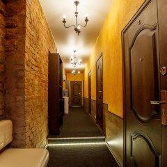 Апарт-Отель Lipgart интерьер отеля фото 2