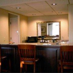 Отель DoubleTree Suites by Hilton Columbus США, Колумбус - отзывы, цены и фото номеров - забронировать отель DoubleTree Suites by Hilton Columbus онлайн фото 2