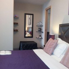 Отель Relais Sistina комната для гостей фото 4