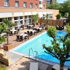 Mercure Hotel Hannover Medical Park бассейн фото 3