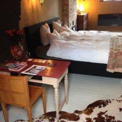 Отель B&B Villa Thibault Бельгия, Льеж - отзывы, цены и фото номеров - забронировать отель B&B Villa Thibault онлайн фото 8