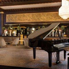 L'Hotel du Collectionneur Arc de Triomphe интерьер отеля фото 3