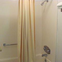 Отель M Star Columbus North Колумбус ванная