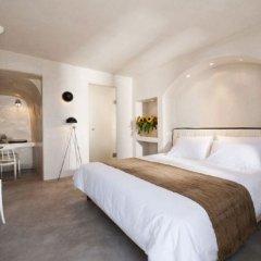 Отель Vinsanto Villas Греция, Остров Санторини - отзывы, цены и фото номеров - забронировать отель Vinsanto Villas онлайн комната для гостей фото 6