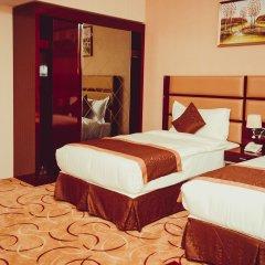 Отель Al Salam Grand Hotel-Sharjah ОАЭ, Шарджа - отзывы, цены и фото номеров - забронировать отель Al Salam Grand Hotel-Sharjah онлайн комната для гостей фото 2