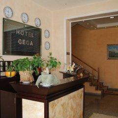 Отель GEGA Берат фото 5