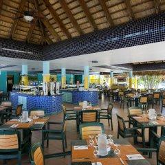 Отель Casa Marina Beach & Reef All Inclusive питание