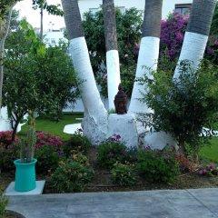Отель Villas By Seric,15' walking to the beach Торремолинос помещение для мероприятий фото 2
