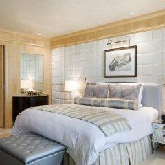 Отель The Ritz-Carlton, Dubai International Financial Centre ОАЭ, Дубай - 8 отзывов об отеле, цены и фото номеров - забронировать отель The Ritz-Carlton, Dubai International Financial Centre онлайн комната для гостей фото 5