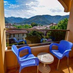 Juniper Hotel - All Inclusive балкон