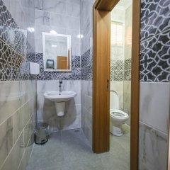 Delta Altinkum Турция, Алтинкум - 1 отзыв об отеле, цены и фото номеров - забронировать отель Delta Altinkum онлайн ванная