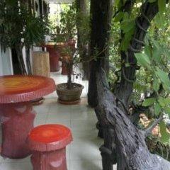 Отель Ruan Mai Sang Ngam Resort фото 4