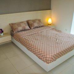 Отель Acqua Паттайя комната для гостей фото 5