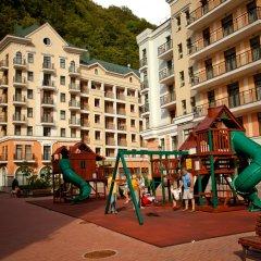Апартаменты VALSET от AZIMUT Роза Хутор Красная Поляна детские мероприятия фото 2