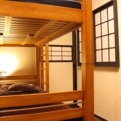 Отель K's House Tokyo Oasis Токио интерьер отеля фото 4