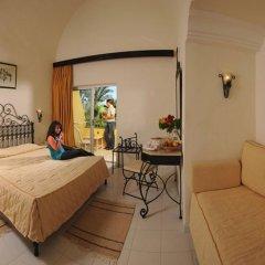 Отель Ksar Djerba Тунис, Мидун - 1 отзыв об отеле, цены и фото номеров - забронировать отель Ksar Djerba онлайн комната для гостей