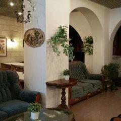 Zion Hotel Иерусалим интерьер отеля