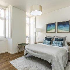 Апартаменты LxWay Apartments Alcântara Luxury комната для гостей фото 3