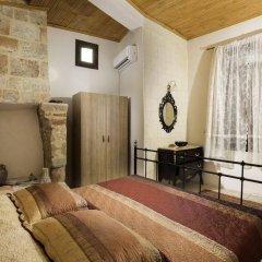 Отель Evdokia Hotel Греция, Родос - отзывы, цены и фото номеров - забронировать отель Evdokia Hotel онлайн комната для гостей фото 5