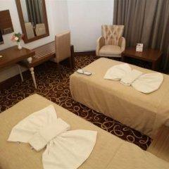 Buyuk Urartu Hotel Турция, Ван - отзывы, цены и фото номеров - забронировать отель Buyuk Urartu Hotel онлайн комната для гостей фото 2