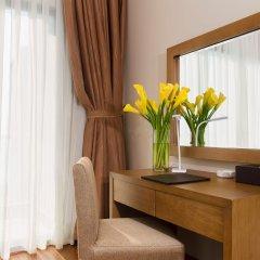 Galina Hotel & Spa удобства в номере фото 2